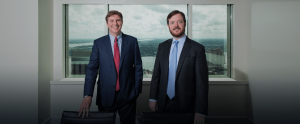 Lance McCardle and jason burge Fishman haygood Investment Fraud lawyers new orleans la